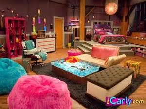 icarly bedroom 10 tips para decorar la habitaci 243 n de una chica inspirados