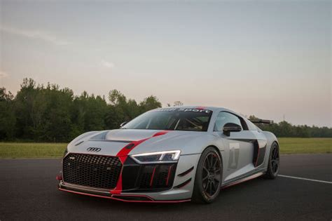Audi R8 Gt Preis by Audi R8 Lms Gt4 2018 Technische Daten Motor Ps