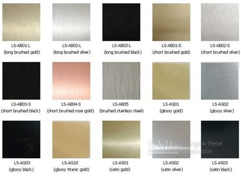 anodized aluminum colors 12 best ideas about anodized aluminum sheet on