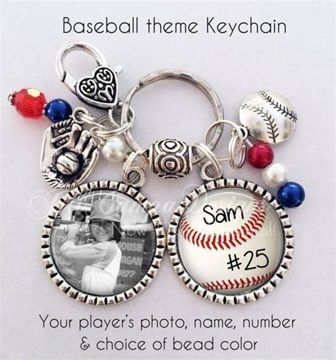unique gifts for baseball 16 best key kandy sweet stuff for your keys keychains