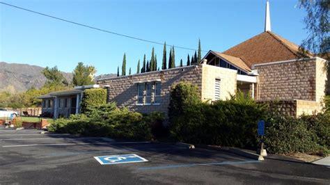 California Baptist Mba Program by Bible Baptist Church Sylmar Ca 187 Kjv Churches