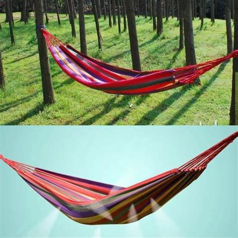 Hammock Material Other Garden Tools Equipment Portable Cotton Rope