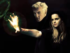 draco and hermione dramione wallpaper 10017365 fanpop