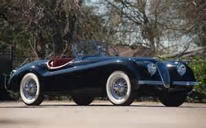 Jaguar Xk 120 What Car Has The Most Beautiful Styling Cars