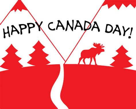 Happy Canada Day Weekend Images premium labelcanada day archives premium label