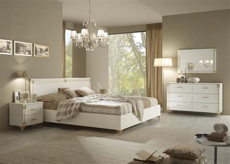 bedroom in italian 5 esf venice panel bedroom set made in italy