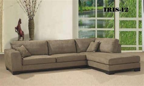 L Shaped Sofa In Living Room Living Room L Shaped Sofa Set Iris 12 In Mumbai Maharashtra Iris Furniture And Decor
