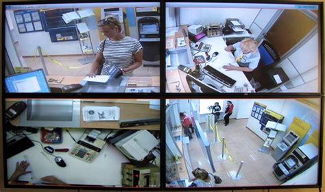 bank aval kiev smart surveillance system based on axxon intellect