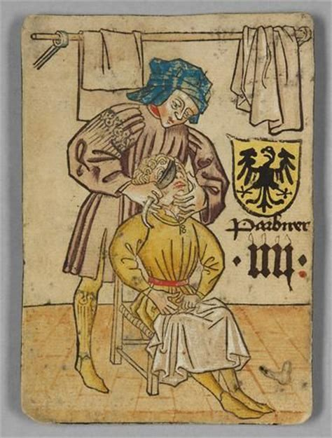 medieval hair grooming habits 4 house of luxembourg barbier barber in lithuania