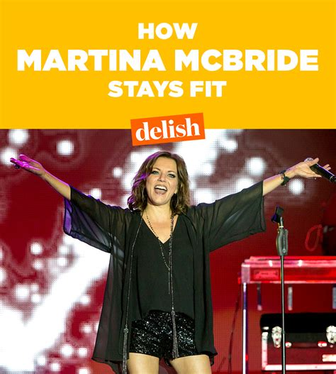 What Kind Of Gift Cards Does Walmart Sell - what martina mcbride eats to stay in such great shape