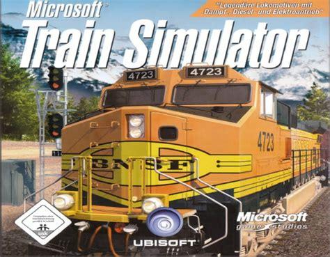train full version game free download microsoft train simulator fully full version pc game free