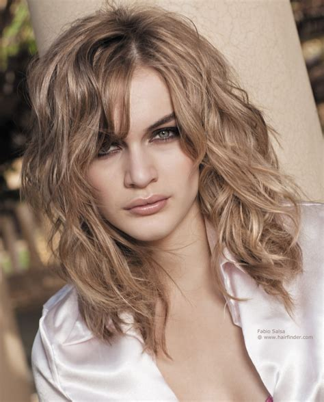 hairstyles for medium length dry hair medium curly hair with bangs jpg 805 215 1000 hairstyles