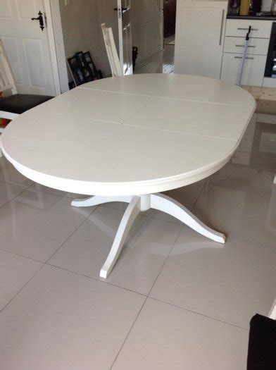 ikea ingatorp ikea ingatorp extendable table for sale in swords dublin