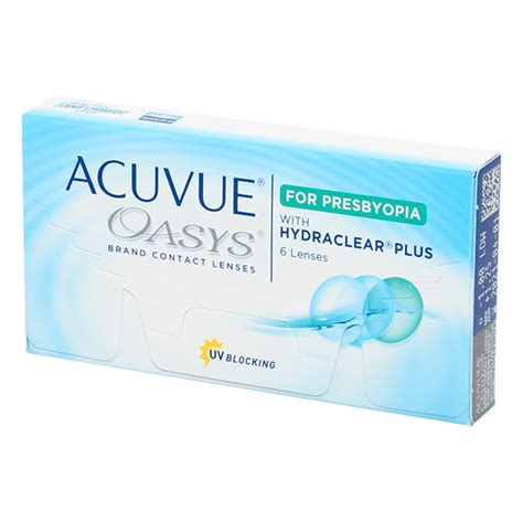 acuvue oasys colored contacts acuvue oasys for presbyopia contact lenses discountlens it