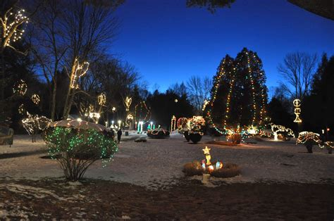 fatima shrine on christmas eve holliston reporter