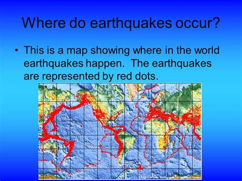 earthquake occur japan earthquake and tsunami ppt video online download