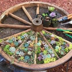 Recycled Garden Accessories Pretty Wonderful Diy Garden Decor Ideas Recycled Things