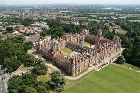 Royal Holloway Of Mba Ranking by Royal Holloway Is One Of The Top Research Intensive