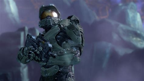 Master Chief Turns Into Mimobot by Why The Halo Failed To Launch Wired