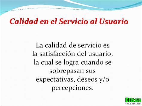 tesis de calidad de servicio y satisfaccion al cliente trato al usuario para funcionarios de salud monografias com