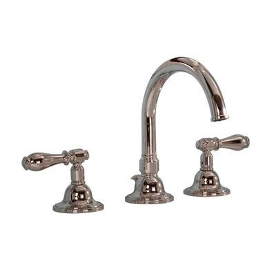 Home Depot Faucets Canada by Martha Stewart Living Seal Harbor 8 In Widespread Faucet In Polished Nickel F2018 22c