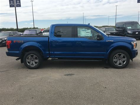 2018 Ford F150 Fx4 by New 2018 Ford F 150 Xlt Fx4 4 Door In Calgary Ab