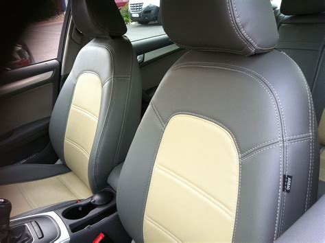 Seat Styler Uk Audi A4 B8 Custom Car Seat Covers Zacasi Ebay