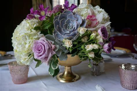 flower arrangement centerpieces flower arrangement centerpieces succulent wedding