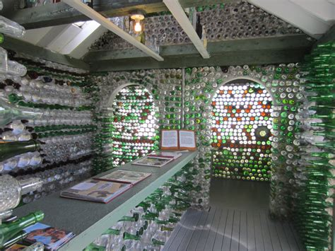 Bottle House by Bottle Houses Adventures In Mountain Time