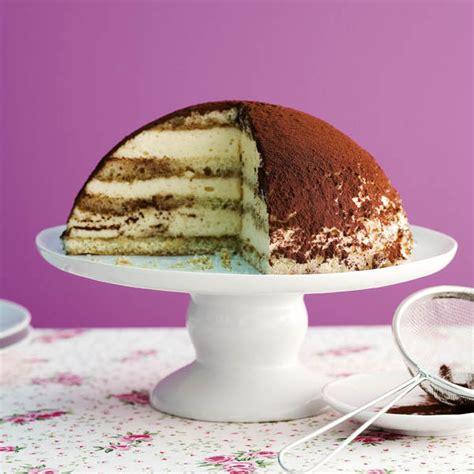 kuppel kuchen tiramisu kuppel torte rezept k 252 cheng 246 tter