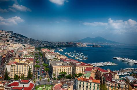 italia napoli naples italy city cities building buildings italian napoli