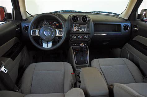 2014 jeep patriot interior 2014 jeep patriot black interior www imgkid com the