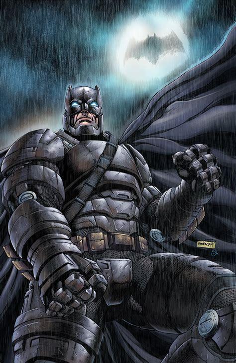 batman colors armored batman colors by spidey0318 on deviantart
