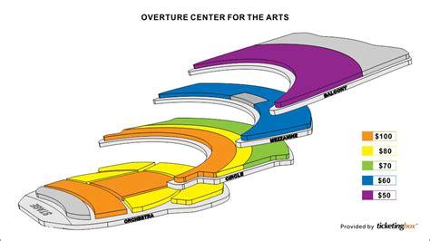 overture center seating overture center seating chart car interior design