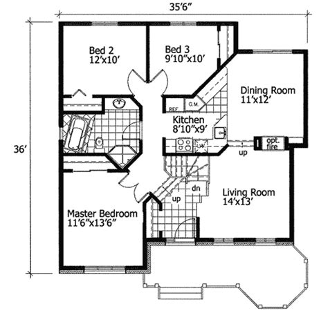 one story victorian house plans nicely victorian 90214pd 1st floor master suite cad available canadian cottage