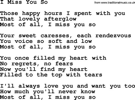 i you song willie nelson song i miss you so lyrics
