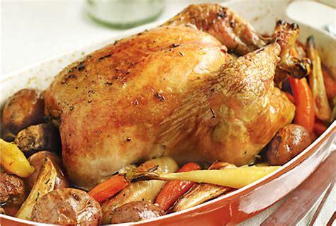 chicken root vegetables roast chicken root vegetables