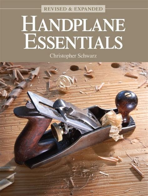 coming  revised expanded handplane essentials