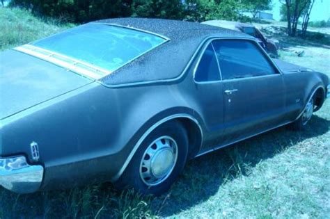 how do cars engines work 1992 oldsmobile toronado windshield wipe control sell used 1968 oldsmobile with a 455 engine was working good when parked back in 09 in