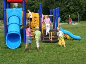 Playground safety 5 ways to keep kids safe at the