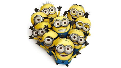 wallpaper android minion despicable me minion wallpapers wallpaper cave