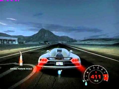 koenigsegg agera need for speed pursuit koenigsegg ccx top speed nfs pursuit 2010 youtube