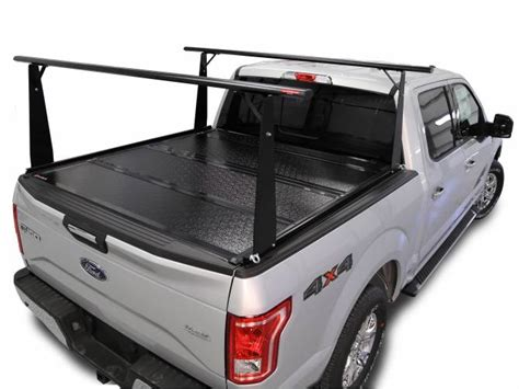 tonneau cover rack 2016 ford f150 bakflip cs tonneau cover rack bak cs tonno cover