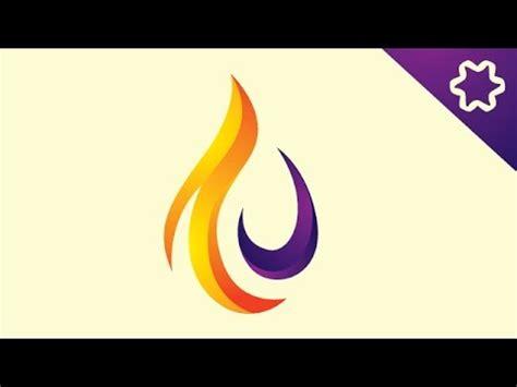 logo gradient tutorial adobe illustrator logo design tutorial how to make 3d