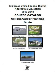 Https Www Umb Edu Academics Course Catalog Course Info Grd Mba 20af All 626 by Course Catalogs Elk Grove Unified School District