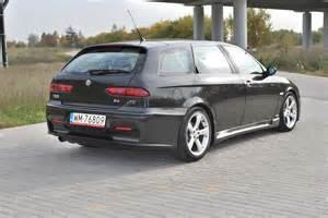 Delightful Chrysler Sports Cars #11: Alfa-Romeo-156-Sportwagon-Tuning-7.jpg