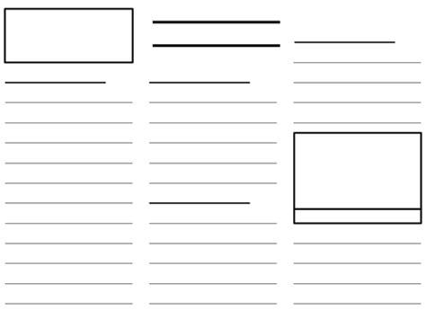 brochure template ks2 template for writing a brochure info text by juliemac123