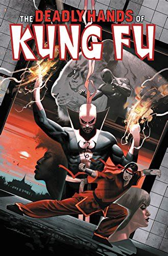 deadly hands of kung fu omnibus vol 2 import it all
