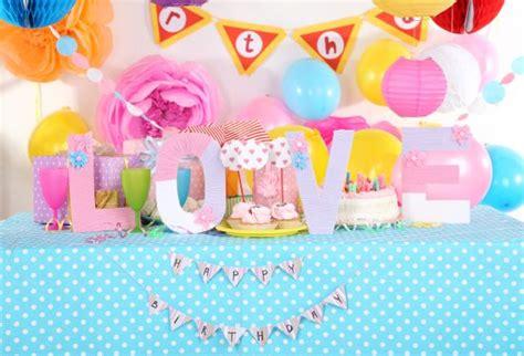 come organizzare un compleanno a casa organizzare una festa di compleanno in casa feste e