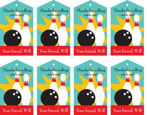 printable bowling gift certificates 17 best ideas about bowling party themes on pinterest
